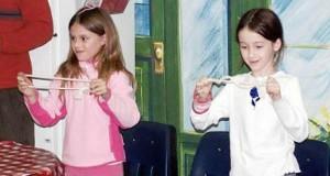 learn magic at magic camp