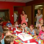 Birthday Party Places St. Louis-Abra-Kid-Abra Cake Room