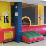 Bounce House-Abra-Kid-Abra party place