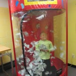 prize machine - birthday party place