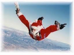 Santa Claus St. Louis