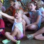 summer camp field trip St. Louis