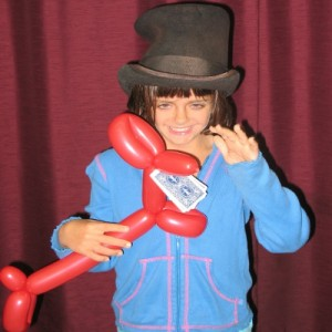 balloon twisting classes