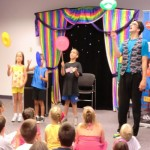 circus show/workshop