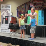 Math Magic Show