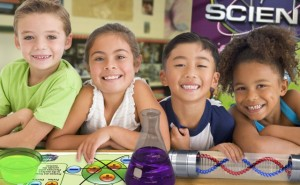 Aces after school program