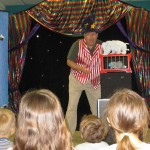 Seuss Show/workshop