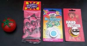 comedy kits