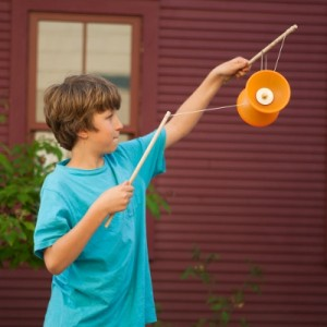 circus school for kids St. Louis - learn circus skills