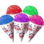 circus food - sno cones