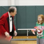 holiday magic show St. Louis