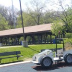 Deer Creek Park Picnic Pavilion