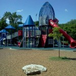 Deer Creek Park Playground