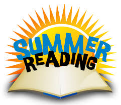 summer reading puzzler