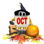 October puzzler