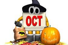 October puzzler
