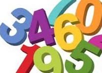 magic puzzle - alphabetical number