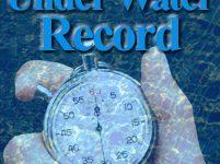 Magic Puzzle - Underwater Record