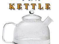 Magic Puzzle - Tea Kettle