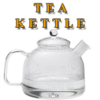 Magic Puzzle - Tea Kettle