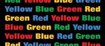 magic puzzle: color trick