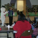 Frosty's Birthday Magic Show St. Louis