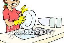 fun kitchen puzzler